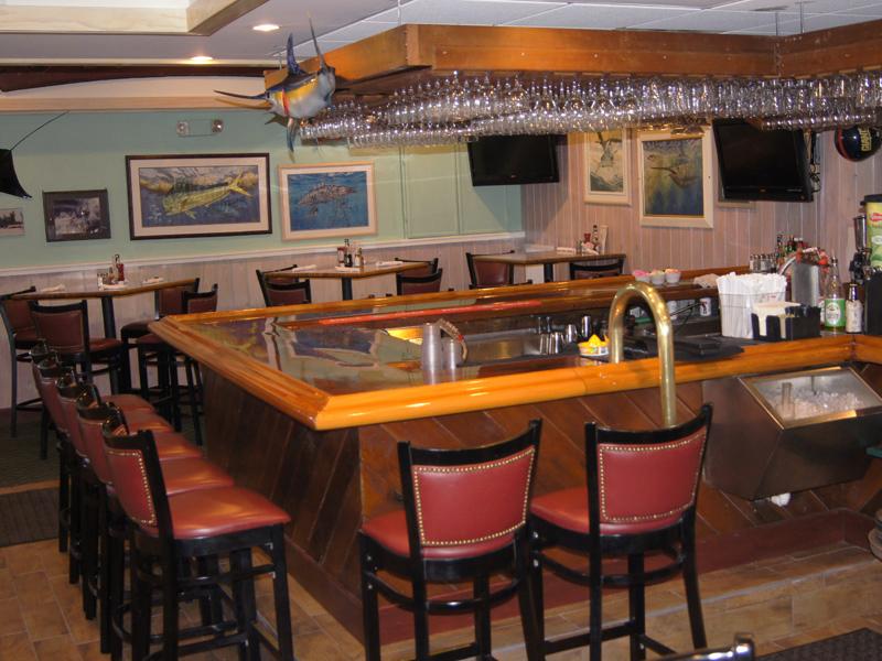 schooners-bar
