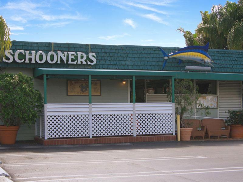 schooners-front-entrance